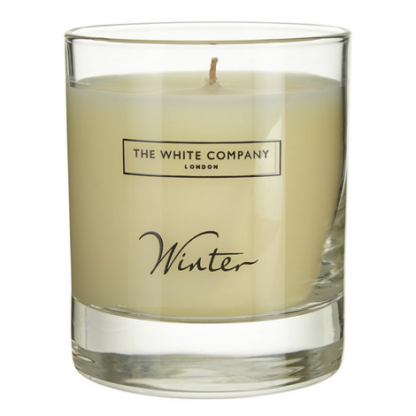 Winter Candle Small, ${color}