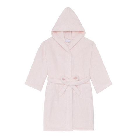 Hydrocotton Robe Girls, ${color}