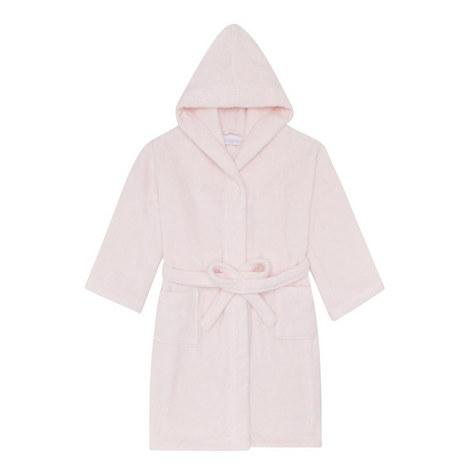Hydrocotton Robe Girls, ${color}