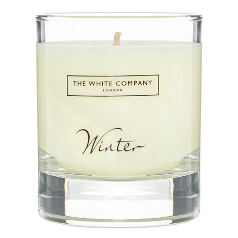 Winter Candle, ${color}