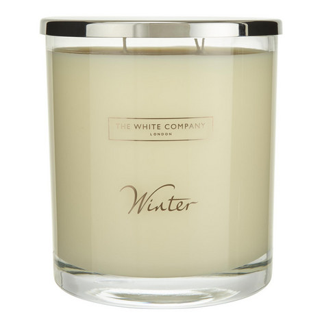 Winter Indulgence Candle, ${color}