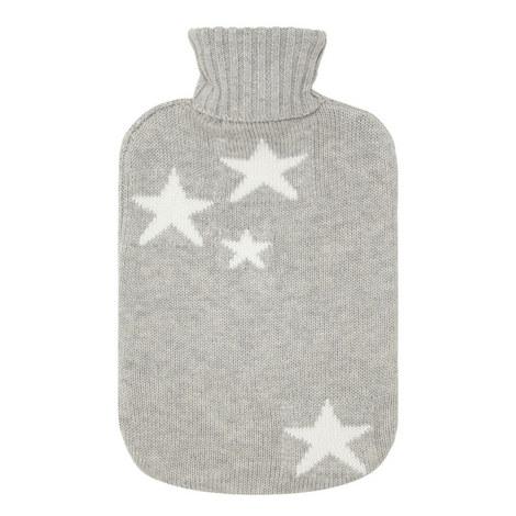 Star Hot Water Bottle, ${color}