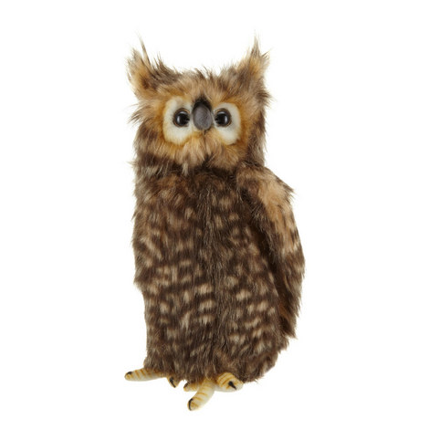 Owl Moving Head Small, ${color}