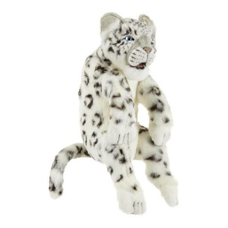Snow Leopard Cub, ${color}