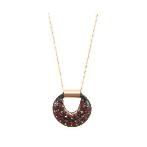 Rosalind Pendant Necklace, ${color}