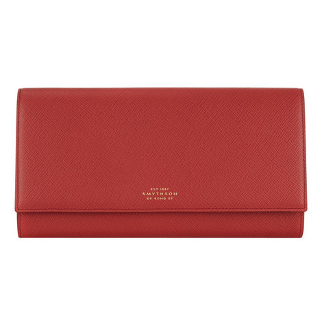 Panama Marshall Travel Wallet, ${color}