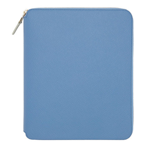 Panama A5 Zip Folder, ${color}