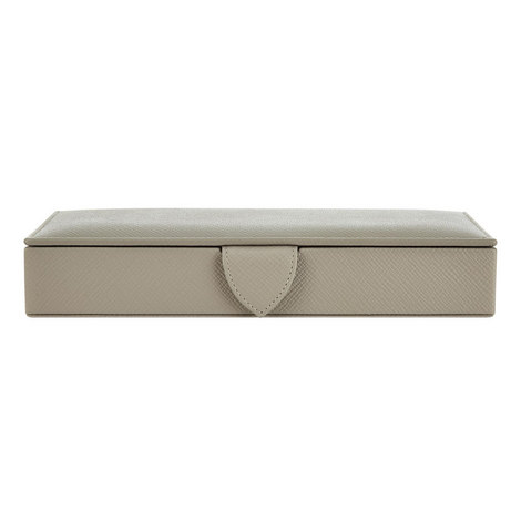 Panama Cufflink Box, ${color}
