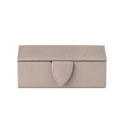Panama Cufflink Box Mini, ${color}