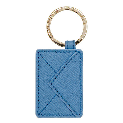 Panama Envelope Keyring, ${color}