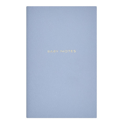 Panama Logo Notebook, ${color}