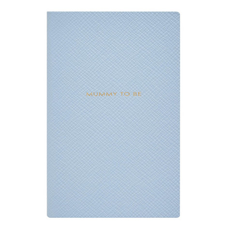 Mummy-To-Be Notebook, ${color}