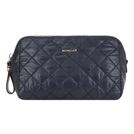 Quilted Cosmetics Bag, ${color}