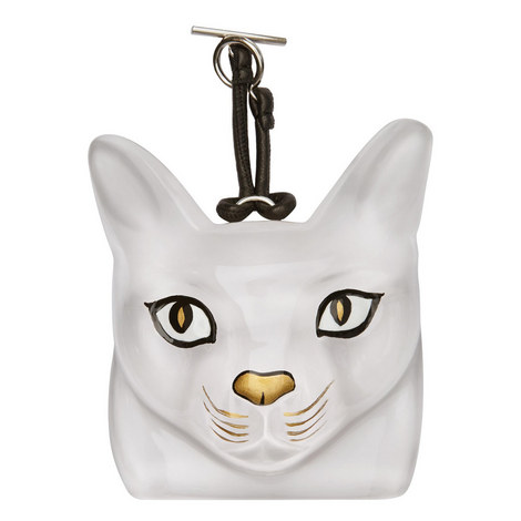 Cat Face Charm, ${color}