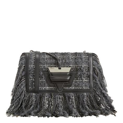 Barcelona Tweed Bag, ${color}