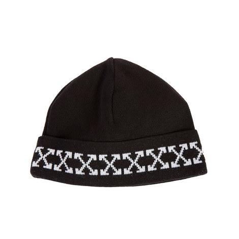 1001 Arrows Beanie Hat, ${color}