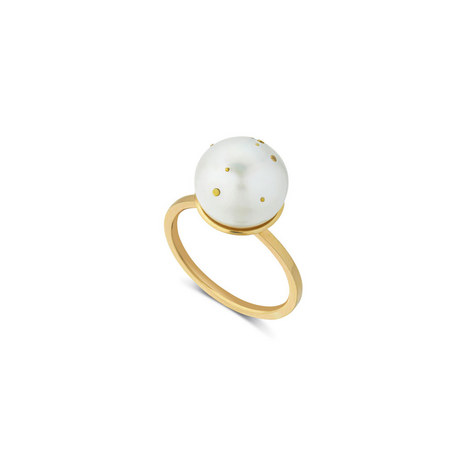 Aquarius Pearl Ring, ${color}