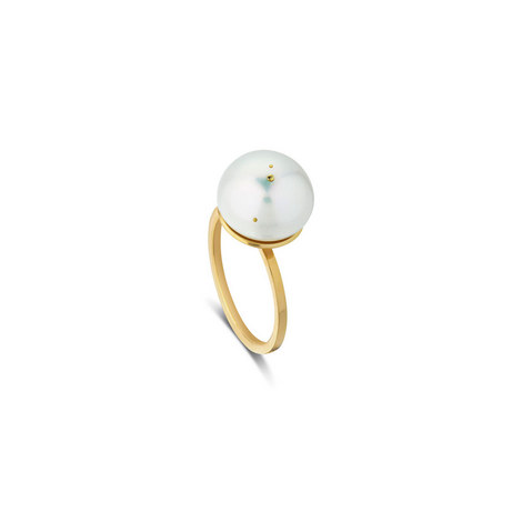 Cancer Pearl Ring, ${color}