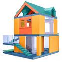 Go Colour: Model Building Set, ${color}