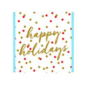 Happy Holidays Bento Giftset, ${color}