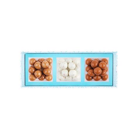 Happy Holidays Bento Box, ${color}