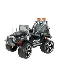 Gaucho Superpower Jeep