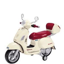 Vespa Retro 12v Classic Scooter