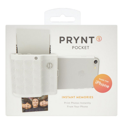 Instant Photo Phone Case, ${color}