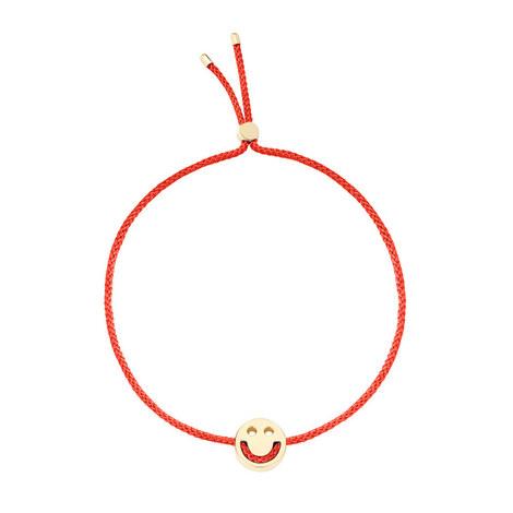 Happy Slider Bracelet, ${color}