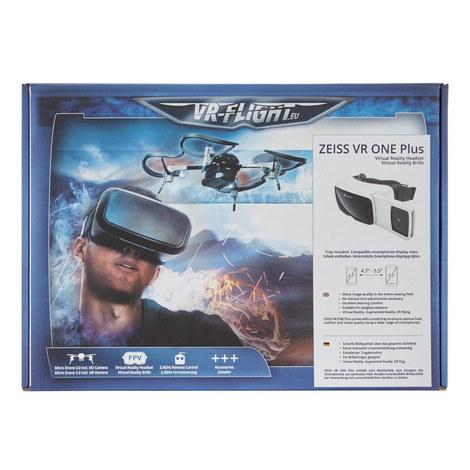 VR-Flight ONE Plus, ${color}