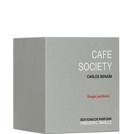 Candle Cafe Society 220g, ${color}