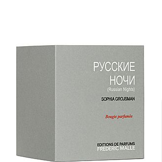 Candle Russian Nights 220g