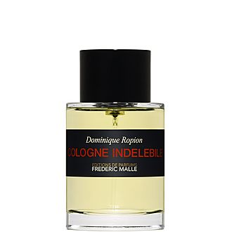 Cologne Indelebile Parfum 100ml Spray