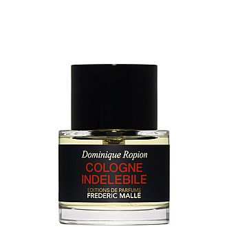 Cologne Indelebile Parfum 50ml