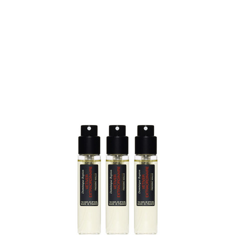 Vetiver Extraordinaire Parfum 3*10ml Spray, ${color}