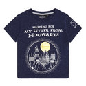 Hogwarts Letter T-Shirt Toddler, ${color}