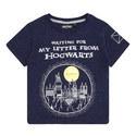 Hogwarts Letter T-Shirt Toddler, ${color}