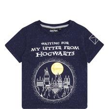 Hogwarts Letter T-Shirt Toddler