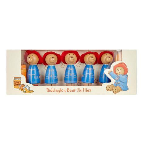 Paddington Bear Skittles, ${color}