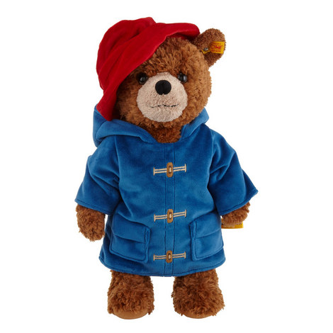 Paddington Bear Soft Toy, ${color}