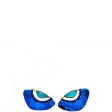Butterfly Tassel Earrings Mini
