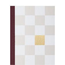 Checkered Notebook