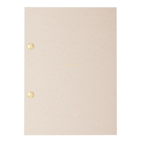 Luxe Notebook, ${color}