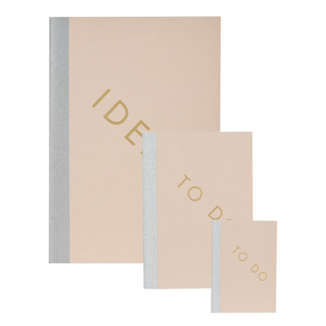 Classic Notebook Set, ${color}