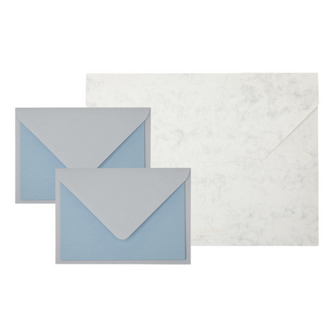 Luxe Notelet and Envelope Set, ${color}