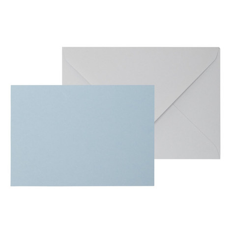 Notelet & Envelope Set, ${color}