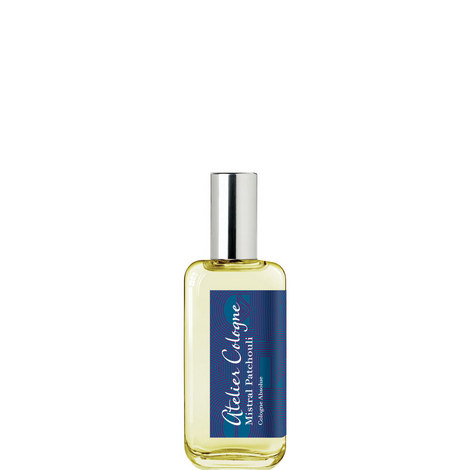 Mistral Patchouli 30ml, ${color}