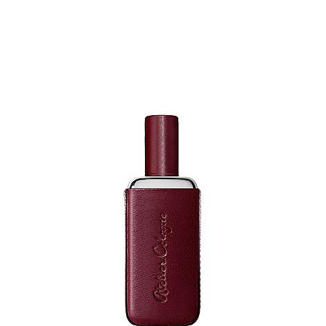 Oud Saphir 30ml & Leather Case, ${color}