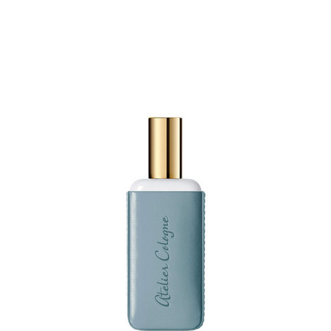 Encens Jinhae 30ml & Leather Case, ${color}