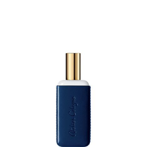 Tobacco Nuit 30ml & Leather Case, ${color}